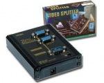 Obrázok produktu ATEN Video rozbočovač 1 PC - 2 VGA 250Mhz