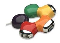 Manhattan rozbočovač USB 2.0 - 161053