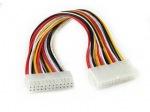 Obrázok produktu Delock Predlžovací kábel základnej dosky ATX 24-pin