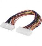 Obrázok produktu Prodlužovací kabel ATX pro zdroje 24 pin