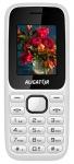 Obrázok produktu ALIGATOR D200 Dual sim bílo-černý