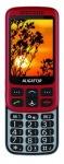 Obrázok produktu ALIGATOR VS 900 Senior červeno-stř+st.nab.