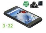 Obrázok produktu EVOLVEO StrongPhone G4,  vodotesný odolný Android Quad Core smartphone
