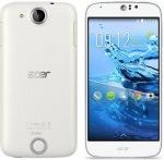 "Obrázok produktu Acer Liquid Jade Z LTE, 5"", Android 4.4, biely"