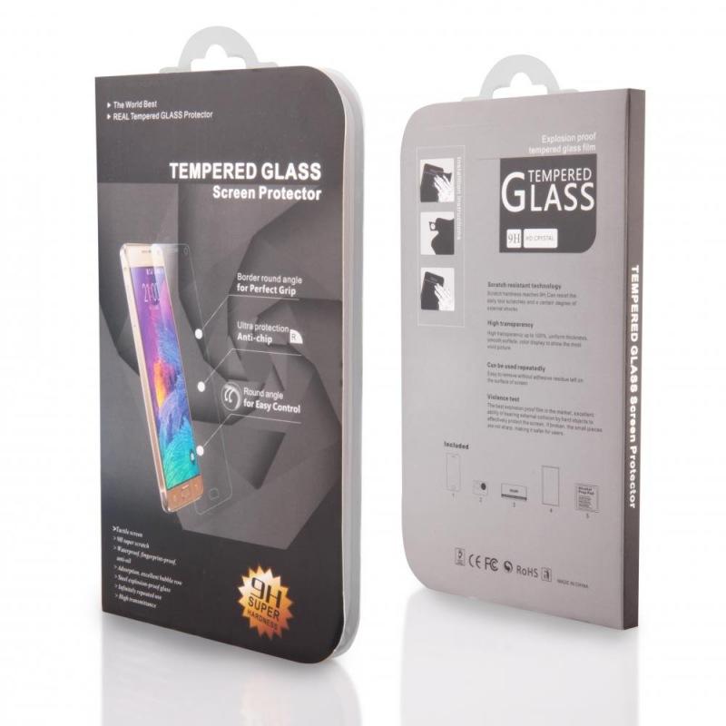 GT ochranné tvrdené sklo pre iPhone 4  - 5901836097224