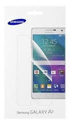 Samsung fólia ET-FA300CT pre Galaxy A3 - ET-FA300CTEGWW