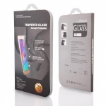 Obrázok produktu GT ochranné tvrdené sklo pre iPhone 5 / 5s