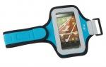 Obrázok produktu Natec Extreme Media X3 Športové puzdro na ruku pre smartphony, modré