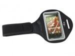 Obrázok produktu Natec Extreme Media X4 Športové puzdro na ruku pre smartphony, čierne