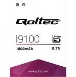 Obrázok produktu Qoltec Batéria, pre Samsung Galaxy SII I9100, 1800mAh