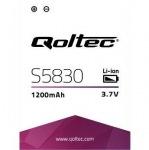 Obrázok produktu Qoltec Batéria, pre Samsung Galaxy Ace S5830, 1200mAh