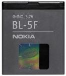 Obrázok produktu Nokia batéria BL-5F Li-Ion 900 mAh, bulk