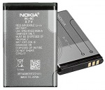 Obrázok produktu Nokia bateria BL-5C Li-Ion, 1020 mAh
