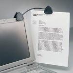 Obrázok produktu Kensington držiak dokumentov FlexClip