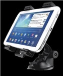 "Obrázok produktu Univerzálny stojan Trust pre tablety 7-11"" do auta"