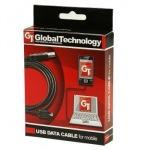 Obrázok produktu GT kábel usb Nokia ca101 6500c, 7500, e52, n97, 5800, micro USB