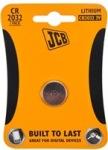 Obrázok produktu JCB gombíková lítiová batéria CR2032, blister 1 ks