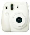 Obrázok produktu FUJIFILM Instax Mini 8 White - unikatny fotoaparat s tlacou fotografii