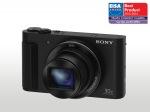 Obrázok produktu Sony DSC-HX90 černá, 18, 2Mpix, 30xOZ, WiFi,  hledáček