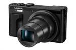 "Obrázok produktu Panasonic DMC-TZ80 black (18 Mpx MOS,  30x zoom LEICA,  4K,  3"" LCD+LVF,  Wi-Fi,  RAW"