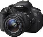 Obrázok produktu Canon EOS 700D, 18-55 IS STM