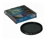Obrázok produktu BRAUN C-PL polarizační filter StarLine, 55mm