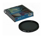 Obrázok produktu BRAUN C-PL polarizační filter StarLine, 58mm