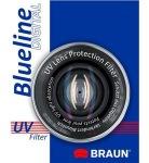 Obrázok produktu BRAUN UV filtr BlueLine - 77 mm