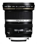 Obrázok produktu Canon objektív, EF-S 10-22mm / 1:3, 5-4, 5 USM