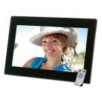 """Obrázok produktu Intenso LCD fotorámček 15,6"""" MediaCenter"""