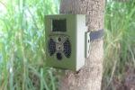 Obrázok produktu BRAUN kovové pouzdro pro ScoutingCam Black 300