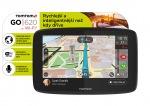 Obrázok produktu TomTom GO 620 World,  Wi-Fi,  LIFETIME mapy