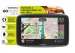 Obrázok produktu TomTom GO 6200 World,  Wi-Fi,  LIFETIME mapy