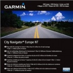 Obrázok produktu Garmin City Navigator Eastern Europe NT, microSD / SD