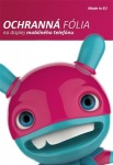 Obrázok produktu ASUS - Ochranná fólia ASUS ZenFone Go