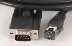 krátký kabel RS485 k zák.displ. pro KD5 - 5344