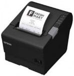 Obrázok produktu EPSON pokl.TM-T88V, černá, USB+serial, zdroj,  kabel