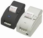 Obrázok produktu Epson TM-U220PA-057, pokladničná, paralelný port, čierna, so zdrojom