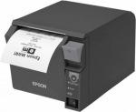 Obrázok produktu Epson TM-T70II, LAN, USB, WiFi, čierna