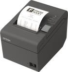 Obrázok produktu Epson TM-T20II, USB, LAN, zdroj, čierna,