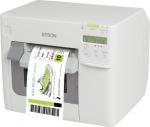Obrázok produktu Epson TM-C3500, tlačiareň štíkov