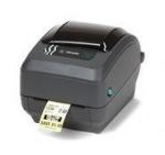 Obrázok produktu Zebra G-series, GK420t, termotransfer, 203dpi+printserver