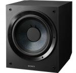 Obrázok produktu Sony aktivní subwoofer SA-CS9 500W,  černý