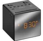 Obrázok produktu Sony radiobudík ICF-C1T,  Duální alarm,  černý