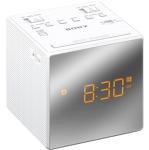 Obrázok produktu Sony radiobudík ICF-C1T,  Duální alarm,  bílý