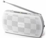 Obrázok produktu Sony radiopřijímač SRF-18 bílý