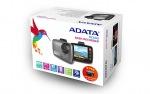 Obrázok produktu ADATA kamera do auta RC300,  USB 2.0 Full HD + 16GB microSD