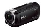 Obrázok produktu Sony HDR-CX405, černá, 30xOZ, foto 9, 2Mpix