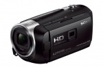 Obrázok produktu Sony HDR-PJ410, černá / 30xOZ / foto 9, 2Mpix / WiFi / NFC /  vest. projektor