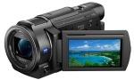 Obrázok produktu Sony UHD 4K (FHD) videokamera FDR-AX33